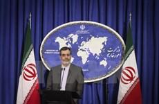 Iran tố cáo OIC nhượng bộ trước áp lực của Saudi Arabia