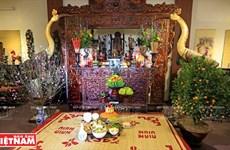 Tết Nguyên đán - Lễ hội cổ truyền lớn, lâu đời nhất cả nước