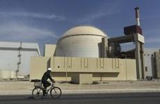 Iran-Nga ký kết các thỏa thuận công nghiệp trị giá 40 tỷ USD