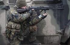 Stratfor: Nga-Mỹ sắp đạt được thỏa thuận về khu vực Donbass