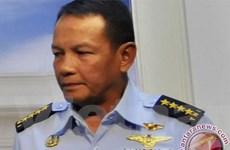 4 người thiệt mạng trong vụ rơi máy bay huấn luyện ở Indonesia