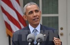 Hoa Kỳ công bố gói biện pháp tăng cường kinh tế với ASEAN