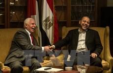 Các phe phái Palestine đạt thỏa thuận lập chính phủ đoàn kết