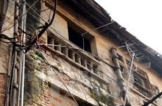 Hoàn thành đánh giá an toàn nhà ở, chung cư cũ vào cuối năm nay