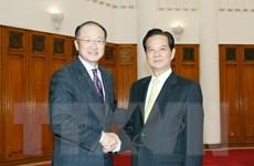 WB sẽ hỗ trợ Việt Nam tiếp cận nguồn vốn ưu đãi lãi suất thấp