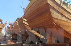 Bình Định gỡ khó về vốn và hạ tầng để tăng tiến độ đóng tàu cá