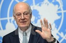 """Liên hợp quốc đánh giá thỏa thuận ngừng bắn ở Syria """"rất mong manh"""""""
