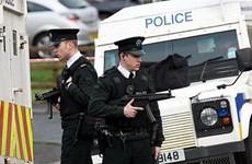 Cảnh sát Bắc Ireland phát hiện một cơ sở chuyên chế tạo bom