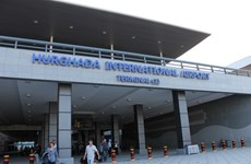 Đức cử chuyên gia tới kiểm tra an ninh tại sân bay Ai Cập