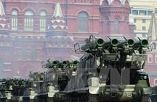 Quân đội Nga tiếp nhận 4.000 đơn vị vũ khí và thiết bị quân sự