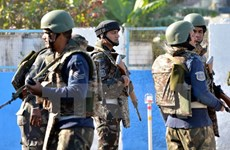 Pakistan tuyên bố sẵn sàng thảo luận mọi vấn đề với Ấn Độ