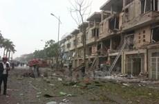 Sự kiện trong nước 14-20/3: Nổ lớn ở Hà Đông gây nhiều thương vong