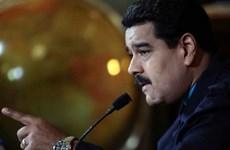 Quốc hội Venezuela thông qua dự luật ân xá tù nhân chính trị