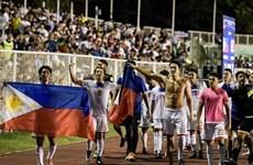 Philippines thắng sốc Triều Tiên sau màn rượt đuổi kịch tính