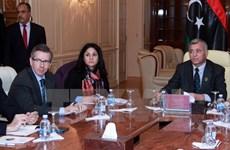 EU thực thi trừng phạt lãnh đạo Libya phản đối chính phủ đoàn kết