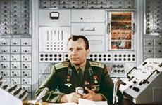 Nga kỷ niệm ngày nhà du hành Yuri Gagarin bay vào vũ trụ