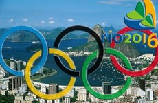 Các công trình phục vụ Thế vận hội Olympic 2016 đã sẵn sàng