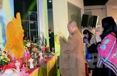 Cộng đồng người Việt tại Séc tổ chức lễ giỗ Tổ Hùng Vương