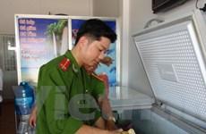 Truy xuất nguồn gốc thực phẩm bẩn vụ 300 công nhân bị ngộ độc