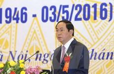 Chủ tịch nước: Nghiên cứu, đề xuất xây dựng Luật Dân tộc