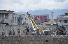 Nga ra điều kiện tham gia các cuộc hòa đàm về Afghanistan
