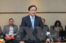 Bí thư Thành ủy Hà Nội: Đất nước ghi ơn người có công cách mạng