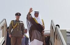 Thủ tướng Nhà nước Kuwait sắp thăm chính thức Việt Nam