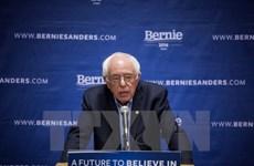 Ông Sanders bất ngờ thắng cuộc bầu cử sơ bộ ở bang Indiana