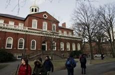 Mỹ tiếp tục áp đảo trong top 100 đại học danh tiếng thế giới