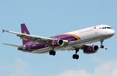 Cambodia Angkor Air khai trương đường bay Hồ Chí Minh-Sihanoukvile