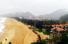Thừa Thiên-Huế: Nước biển đảm bảo an toàn, không gây chết cá