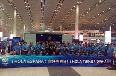 Tỷ phú Trung Quốc đưa 2.500 nhân viên đi du lịch Tây Ban Nha