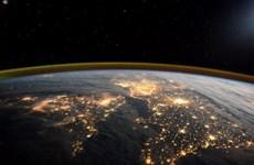 Những bức ảnh du lịch đẹp trong tuần: Góc nhìn trái đất từ vũ trụ