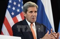 [Video] Mỹ nỗ lực khôi phục tiến trình hòa bình Trung Đông