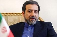 Iran giải quyết căng thẳng với Saudi Arabia thông qua đối thoại