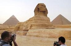 Ngành du lịch Ai Cập ảm đạm sau vụ mất tích máy bay MS804