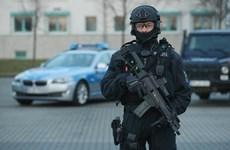 Đức khởi tố 180 đối tượng có liên hệ với các nhóm thánh chiến