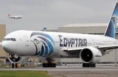 Ai Cập lo ngại không thể tìm được hộp đen của máy bay MS804