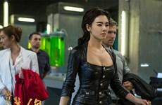 """""""Mỹ nhân ngư"""" trở thành phim tiếng Hoa đạt doanh thu cao nhất"""