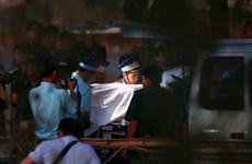 Sự kiện trong nước 13-19/6: Tai nạn máy bay kép, 9 quân nhân mất tích