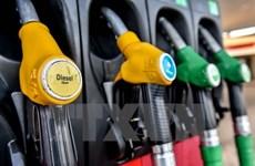 Thị trường năng lượng có đợt giảm giá mạnh nhất trong 6 tuần