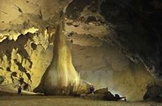 Phát hiện, thám hiểm thêm 57 hang động ở tỉnh Quảng Bình