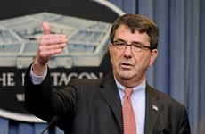 Mỹ sẽ tăng phòng thủ sau vụ phóng tên lửa của Triều Tiên