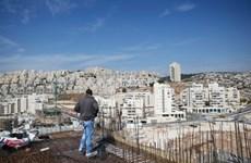Tòa án quân sự Israel kết án tù chung thân 4 người Palestine