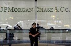 Các ngân hàng lớn tại Mỹ vượt qua đợt sát hạch năng lực của Fed