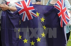 Hậu trưng cầu Brexit, doanh nghiệp Mỹ lo lắng tương lai tại Anh