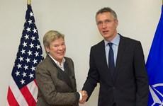 NATO lần đầu bổ nhiệm một phụ nữ làm Phó Tổng Thư ký