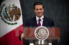 Tổng thống Mexico kêu gọi Canada hợp nhất kinh tế Bắc Mỹ