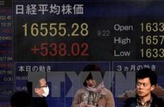 Thị trường chứng khoán châu Á rũ bỏ những mối lo về Brexit