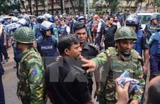 Nhiều công ty nước ngoài hạn chế nhân viên tới Bangladesh